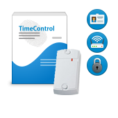Система учета по картам TimeControl Factory Card Wifi #2