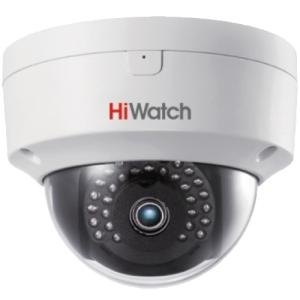 IP-камера HIKVISION 1MP HIWATCH DS-I102