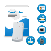 Система учета по картам TimeControl Factory Card Wifi